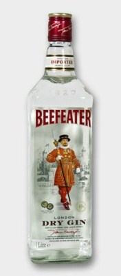 Beefeater London Dry Gin im Test
