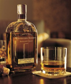 Standard-Whiskey Woodford Reserve