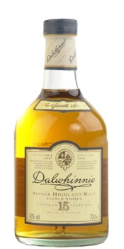 Dalwhinnie 15 Years Old im Test