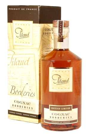 Cognac Pitaud Borderies