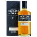Aus der Versenkung: Highland Park 21 Years Old