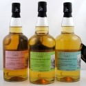 "Wemyss Single Cask Malt 2000 ""Vanilla Zest"" im Test"