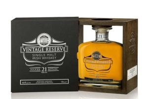 Teeling Whiskey Silver Reserve 21