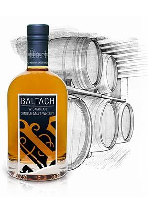 Baltach wismarian single malt