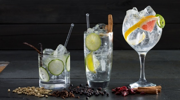 5 seltene Gin-Cocktails, die du probieren solltest » Eye For Spirits