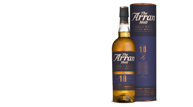 Bildquelle: Isle of Arran Distillers