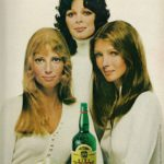 Whisky-Werbung 1971; Bildquelle: Classic Film/FlickR