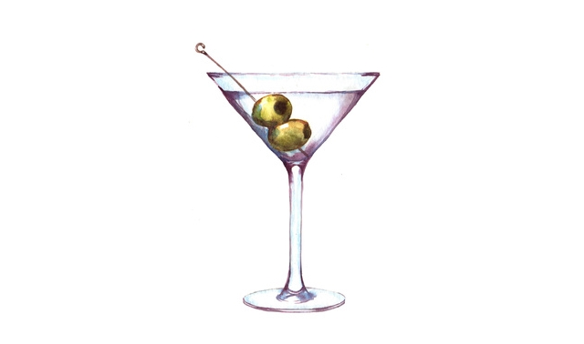 martinicocktail