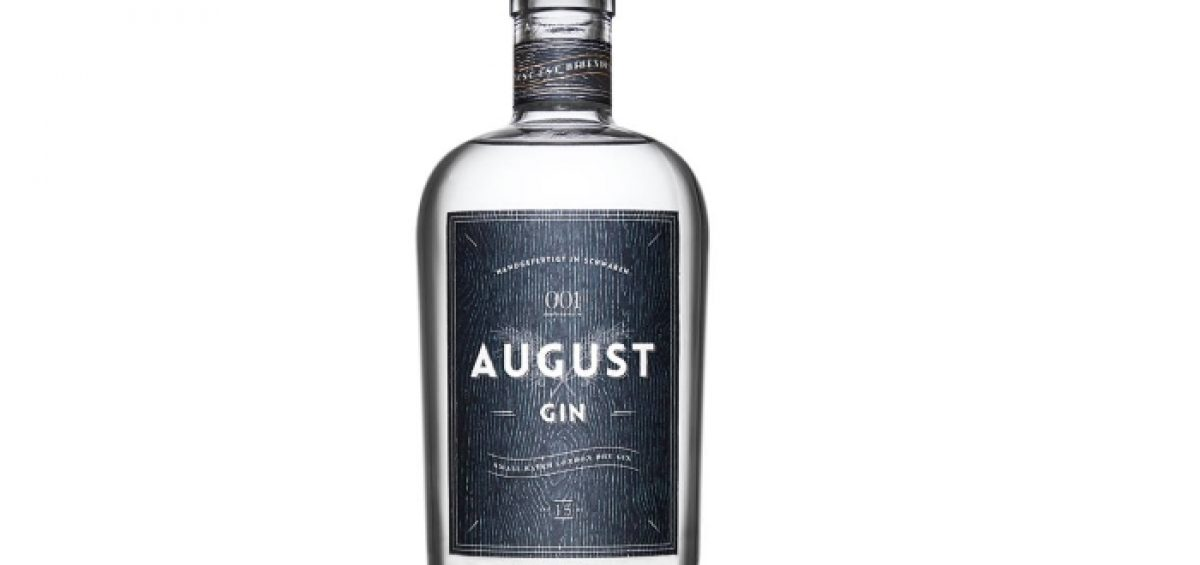 august gin