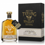 Teeling 12 Jahre Revival Single Malt - 43 %Vol. - 120 €/0,7l