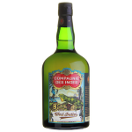 Compagnie des Indes West Indies 8 Jahre - 40 %Vol. - 40 €/0,7l