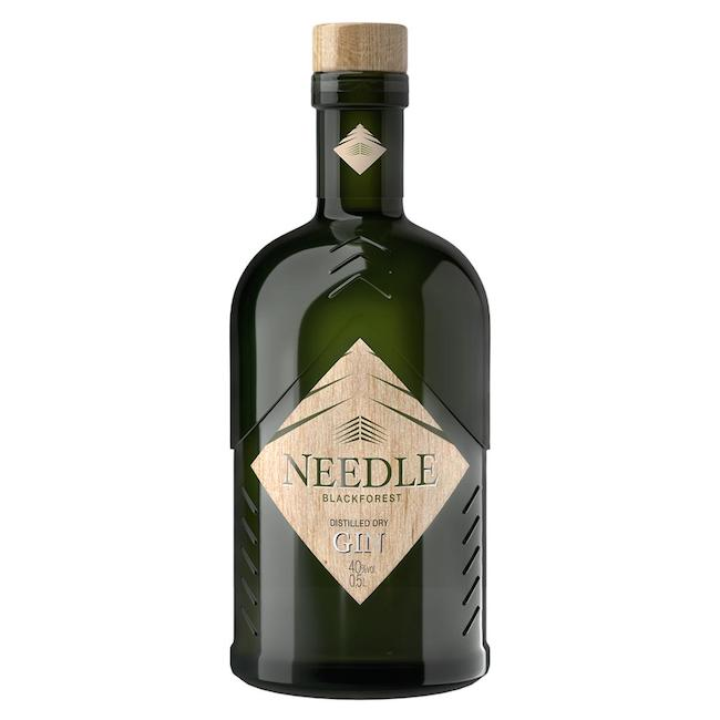 bester gin #5 needle gin