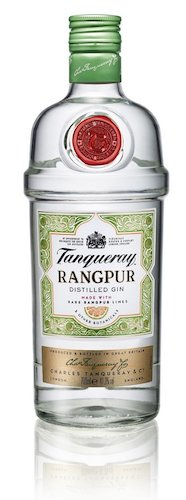 New Western Dry Gin-Sorte: Tanqueray Rangpur Gin