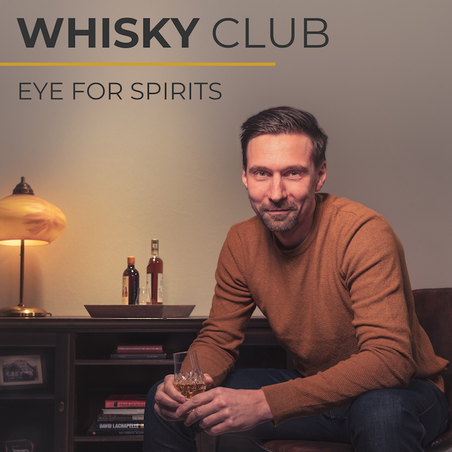 Eye for Spirits Whisky Club